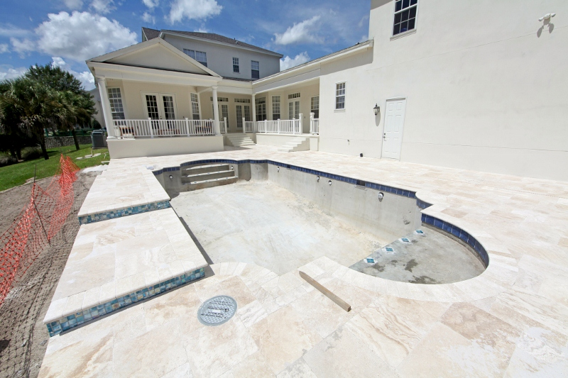 Pool Contractor Insurance Florida
